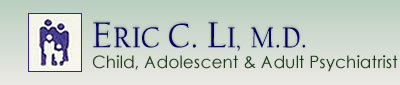 Eric C. Li, MD - Los Angeles Child, Adolescent and Adult Psychiatrist